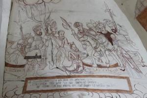 Kalkmaleri (1)