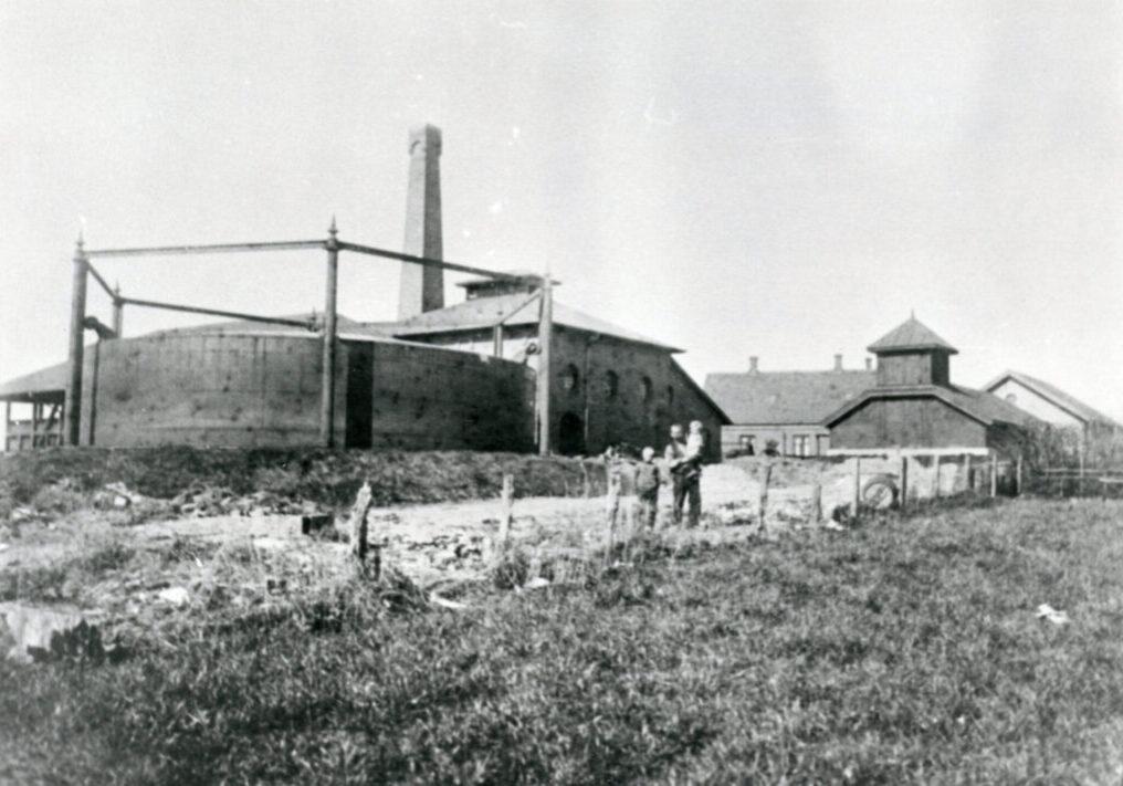 Gasværket (B612)