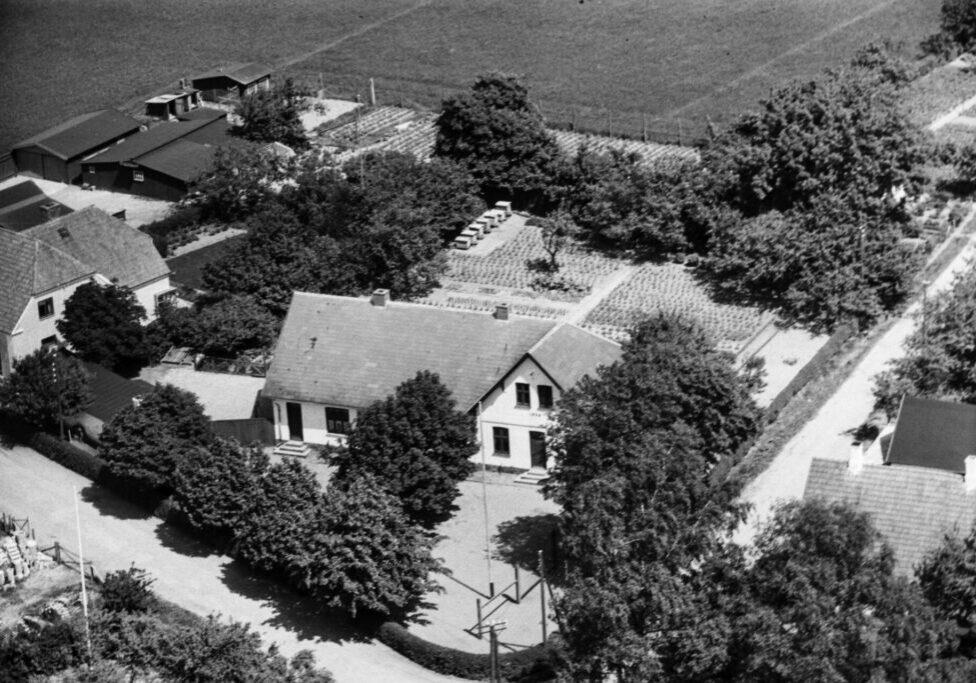 Rekkende efterskole, 1949 (L03965_013)